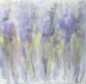 Lavender and Lilac, 2018