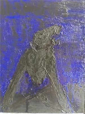 Crow Figure 1, 2018