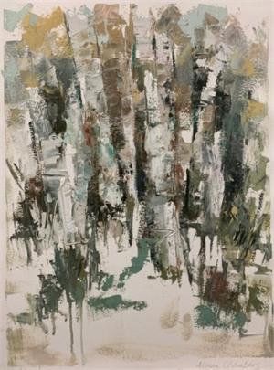 Paper Woodland , 2019
