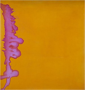Orange Composition, c1968