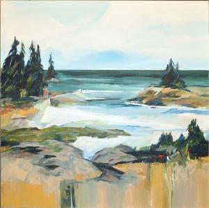 Coastal Inlet
