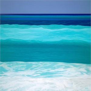 Blue Seas, 2018