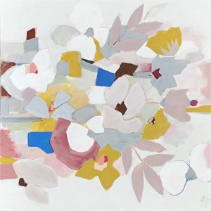 Pop Flowers 2, 2019