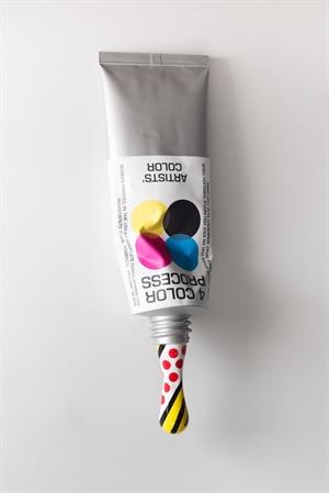 4 Color Process, 2019
