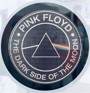 Dark Side Of the Moon Pink Floyd