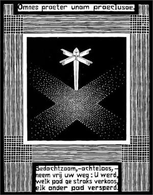 Emblemata - Signpost, 1931