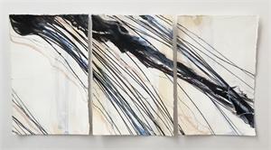Wanderlust, Triptych, 2018