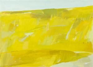 Mustard II by Karen Smidth