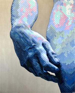 Hand of David, 2017