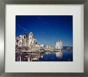 Mono Lake - Spirits Shadows No. 1 (36/250), 2000