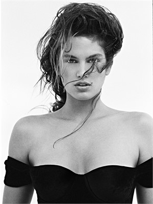 Cindy Crawford (1/7), 1991