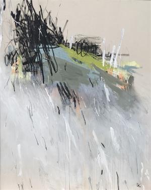 Fall Rain, 2019