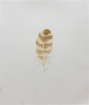Min Pinion 15 by Laura Roebuck