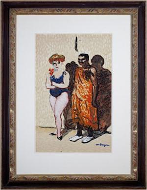 Les Artistes du Cirque, 1904