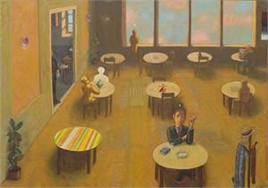 Caffe, 2005