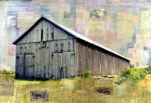 Drying Barn