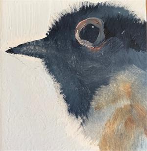 Little Bird #2, 2020