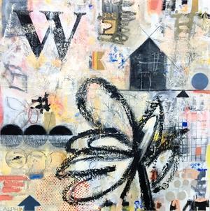 Balance by Debby Alphin