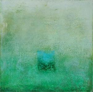 Worn by the Tide by Scott Upton