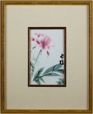 Rose Flower, 2000