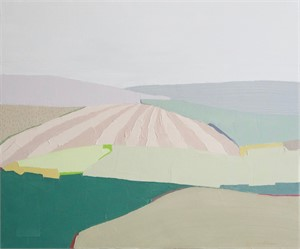 Over the Fields, 2018