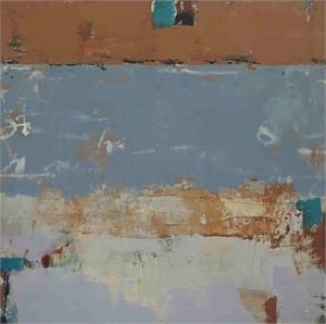 Messaggio Gentile, I (Subtle Message, I) by Allison B. Cooke