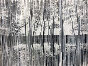 Phoria Landscape VIII, 2018