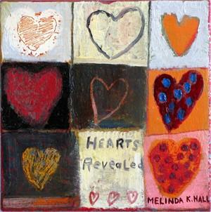 Hearts Revealed, 2018