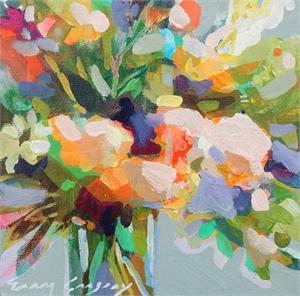 Secret Garden 1 by Erin Gregory