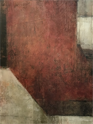 Dwelling by Rebecca Crowell