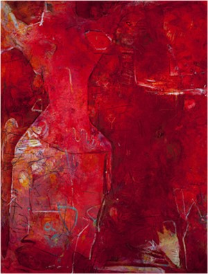 And She Was Red, 2010