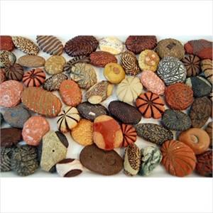 Clay Stones