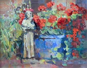 Garden Saint