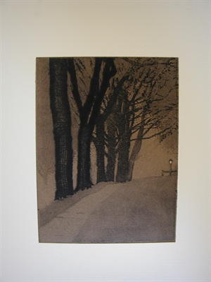 Quiet Street (65/100)