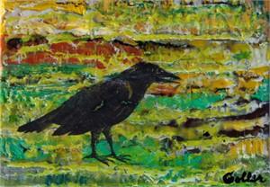 Raven Native, 1-30-18