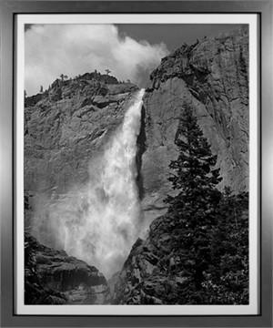 Yosemite Falls, 1958
