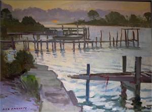 East Point Sunrise