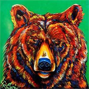 Bear - DS 182989