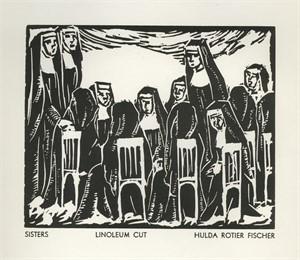 Sisters, 1936