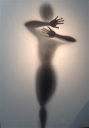 """Shadows of Seduction"", 2019"