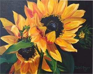 Sunflowers #6