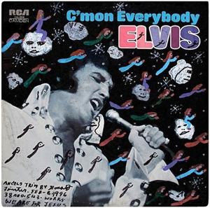 Elvis C'mon Everybody!, 1996