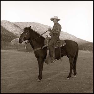Vaquero (1/25), 2001