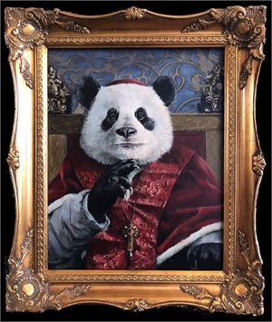 Pope Panda
