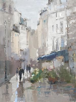 Paris Flower Shop, 2020