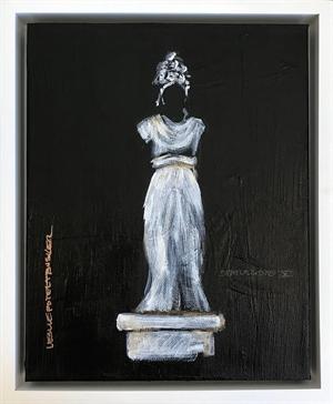 Statuesque X