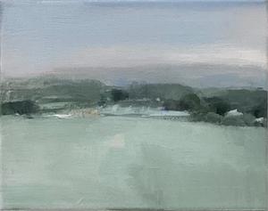 Fields by Hannah Bureau