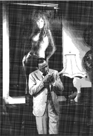 Sinatra (Commission), 2017