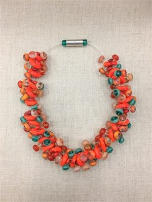 Clasp Necklace No. 2