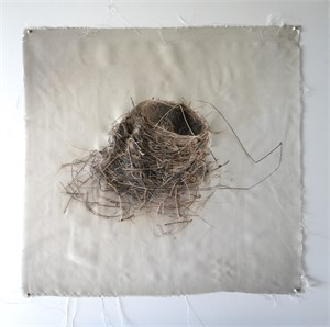 Untitled Nests #5 (1/20), 2018